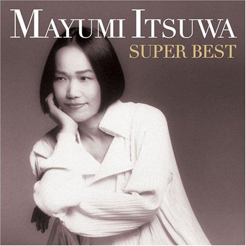 Mayumi Itsuwa / 五輪真弓