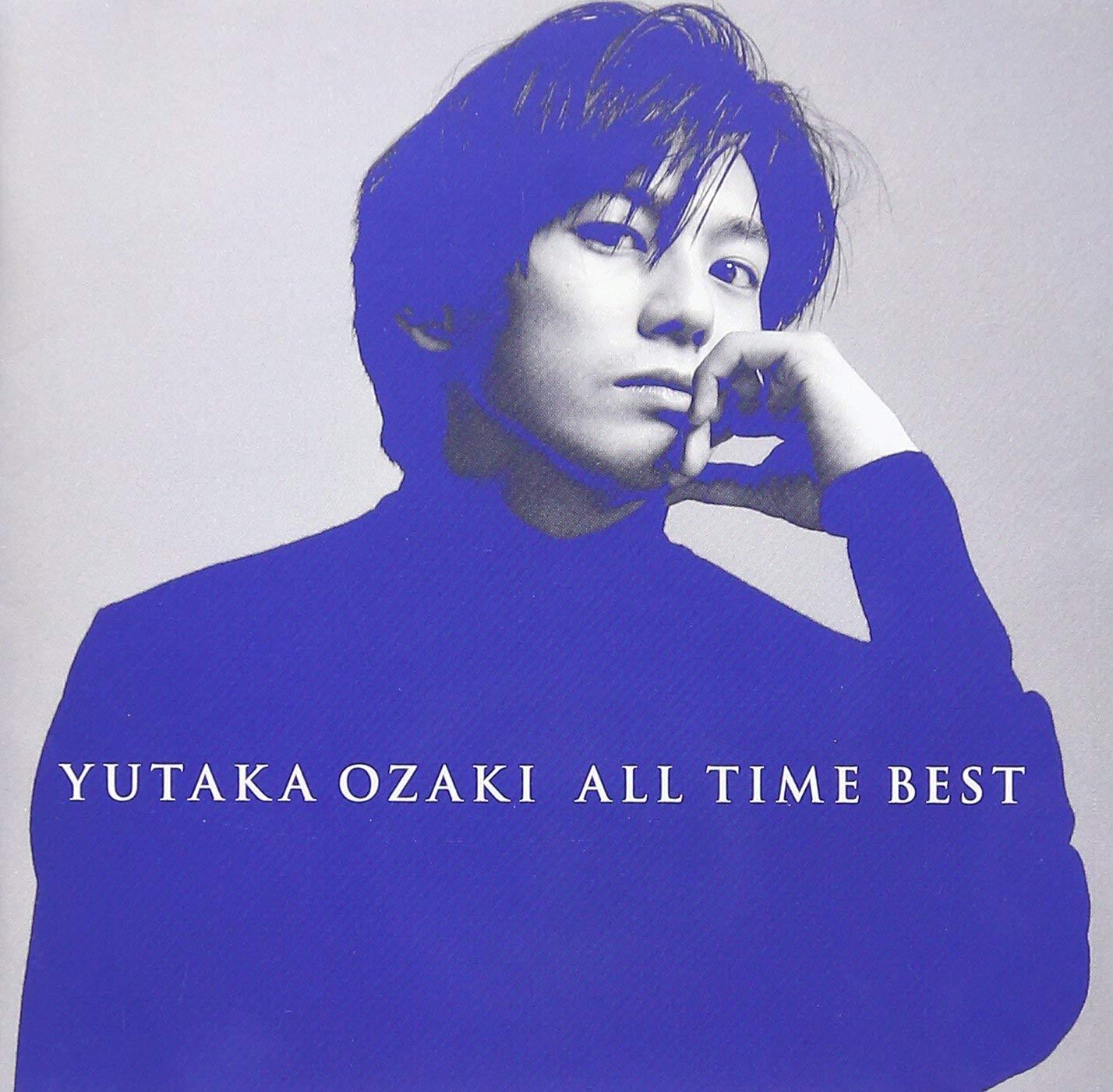 Yutaka Ozaki / 尾崎豊